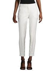 Ramy Brook Maria Skinny Pants Soft White