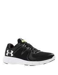 Under Armour Thrill 2 Athletics Sneakers Black