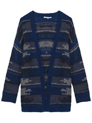 Gerard Darel Mountain Cardigan Blue