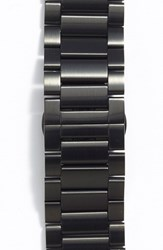 Men's Motorola 'Moto 360' 20Mm Bracelet Watch Band