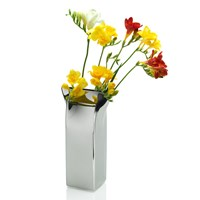 Alessi Pinch Flower Vase