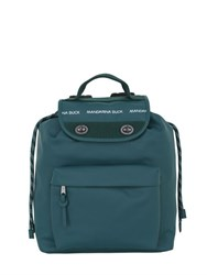 Mandarina Duck Small Original Water Resistant Backpack