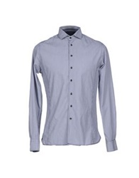Gallery Shirts Blue