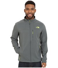 The North Face Nimble Jacket Spruce Green Spruce Green Men's Coat