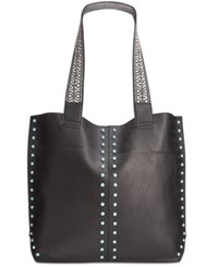 Inc International Concepts Buxley Tote Only At Macy's Black