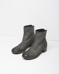 Marsell Listo Short Boot Grey Neve