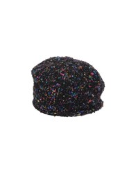 Grevi Accessories Hats Women Black