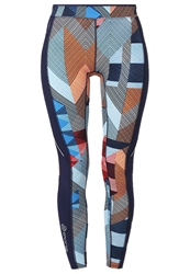 Skins A200 Tights This Way Up Multicoloured