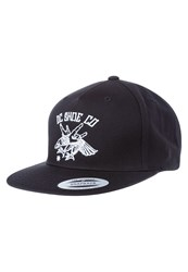 Dc Shoes Swaski Cap Black