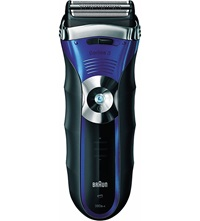 Braun Series 3 Wet And Dry Shaver With Precision Head Lock
