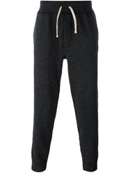 Polo Ralph Lauren Drawstring Track Pants Black