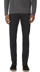Earnest Sewn Dean Skinny Jeans Midnight