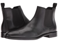 Gordon Rush Thomas Black Men's Boots