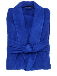 Roberto Cavalli Cotton Bathrobe