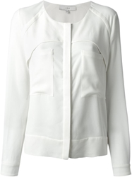 Iro 'Maida' Blouse White