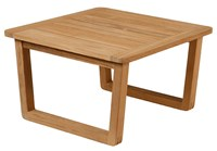 Barlow Tyrie Avon Low Side Table