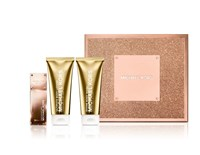 Michael Kors Rose Radiant Gold 50 Ml Eau De Parfum Spray Set