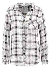 Abercrombie And Fitch Shirt White