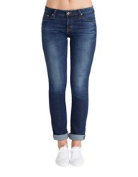 Big Star Kate Straight Leg Jeans Blue