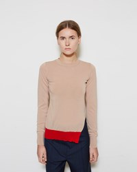 Marni Banded Sweater