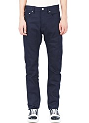 Maxwell Snow Silver Lining Jeans Blue