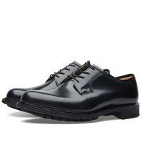 Church's Newbridge Derby Black Bright Calf