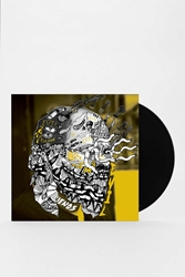 Urban Outfitters Portugal. The Man Evil Friends Lp Cd