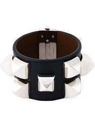Givenchy Studded Cuff Black