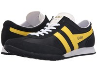 Gola Wasp Black Yellow Men's Shoes Gray