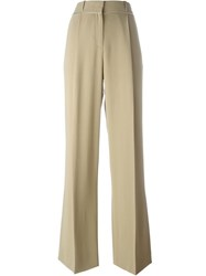Givenchy Palazzo Pants Nude And Neutrals