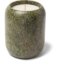 Tom Dixon Stone Scented Candle 540G Green