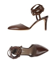 Luca Valentini Pumps Black