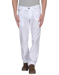 Alviero Martini 1A Classe Casual Pants Dark Blue