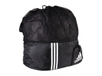 Adidas Tournament Ball Bag Black White Athletic Handbags