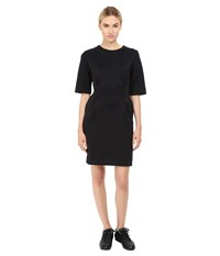 Yohji Yamamoto Spacer Dress Black Women's Dress