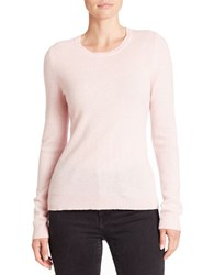 Lord And Taylor Crewneck Cashmere Sweater Sweet Kiss