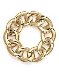 Bloomingdale's 14K Yellow Gold Chunky Link Bracelet