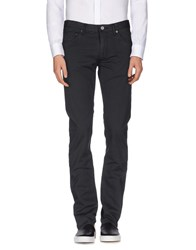 Marc By Marc Jacobs Trousers Casual Trousers Men Steel Grey