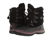 Pajar Canada Iceland Black Black Black Women's Boots