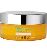 The Organic Pharmacy Carrot Butter Cleanser