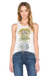 Chaser City Of Gold Tank Cream