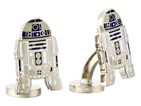 Cufflinks Inc. R2d2 Cufflinks Blue Cuff Links