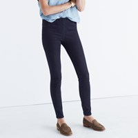 Madewell Pre Order The Anywhere Jean In Bellflower Wash
