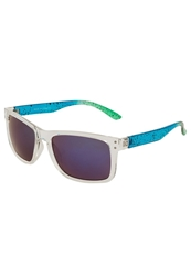 Your Turn Sunglasses Blue Green Gradent Blue Revo
