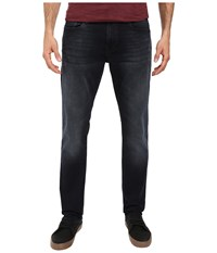 Mavi Jeans Jake Tapered Fit In Ink Brushed Williamsburg Ink Brushed Williamsburg Men's Blue