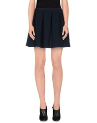 Macchia J Skirts Mini Skirts Women