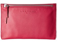 Liebeskind Kiwi R Cherry Blossom Red Handbags