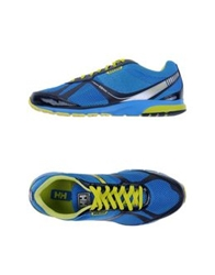 Helly Hansen Low Tops And Trainers Bright Blue