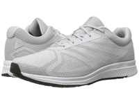 Adidas Mana Bounce Clear Grey White Women's Running Shoes