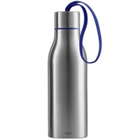 Eva Solo Thermo Flask Blue Picnic Accessories Outdoor Finnish Design Shop